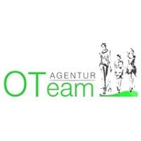 Logo Agentur OTeam GmbH