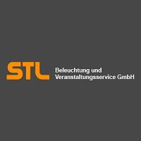 Logo STL Beleuchtung und Veranstaltungsservice GmbH