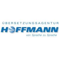 Logo Übersetzungsagentur Hoffmann