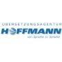 Übersetzungsagentur Hoffmann