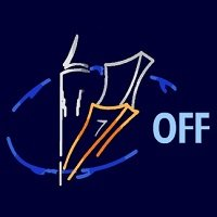 Logo O.F.F.
