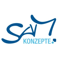 Logo SAM KONZEPTE GmbH