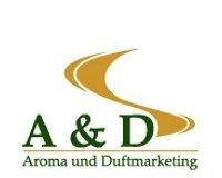Logo A&D GmbH Aroma und Duftmarketing