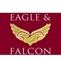 Logo Eagle & Falcon