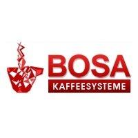 Logo Bosa Kaffeesysteme