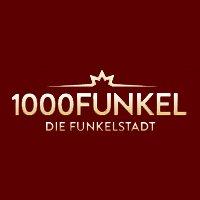 1000 Funkel  Dresden