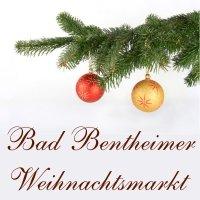 Christmas market 2019 Bad Bentheim