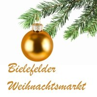 Christmas market 2014 Bielefeld