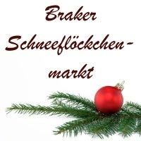 Christmas market  Brake