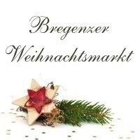 Christmas market  Bregenz