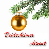 Advent market Deidesheim