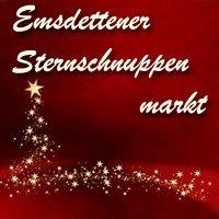 Christmas market  Emsdetten