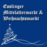 Christmas market  Esslingen