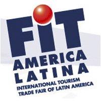 نمایشگاه نمایشگاه بین المللی گردشگری آمریکای لاتین