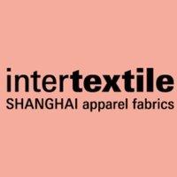 Intertextile Shanghai Apparel Fabrics 2015 Shanghai
