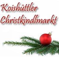 Christmas fair  Neuschönau
