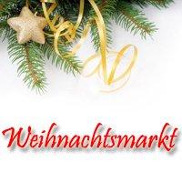 Christmas market  Munster