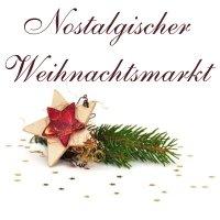 Christmas market  Mellrichstadt