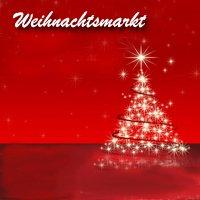 Christmas market 2014 Offenburg