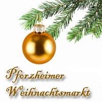 Christmas market  Pforzheim