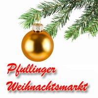 Christmas market 2014 Pfullingen