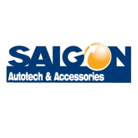 Saigon Autotech & Accessories Ho Chi Minh City 2014