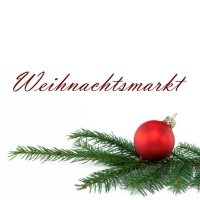 Christmas market  Angermünde