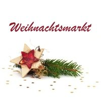 Christmas market  Göttingen