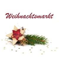Christmas market  Halle