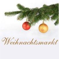 Christmas market  Quedlinburg