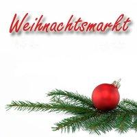 Christmas market  Weinheim