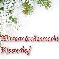Christmas market  Blaubeuren