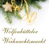 Christmas market 2021 Wolfenbüttel