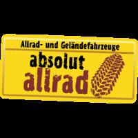 Absolut Allrad 2021 Salzburg