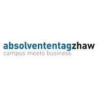 Absolvententag ZHAW 2021 Winterthur