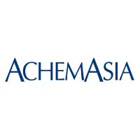 AchemAsia 2021 Shanghai