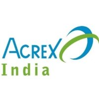Acrex India 2017 Greater Noida