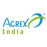 Acrex India 2020 Greater Noida