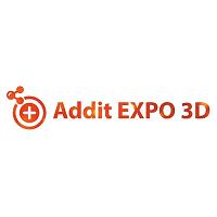 Addit EXPO 3D 2021 Kiev