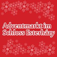 Christmas fair 2021 Eisenstadt