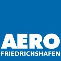AERO 2019 Friedrichshafen