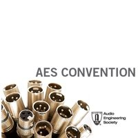 AES Convention Los Angeles 2014