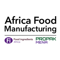 Africa Food Manufacturing  Cairo