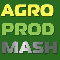 Agroprodmash 2015 Moscow