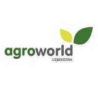 agroworld Uzbekistan 2021 Tashkent
