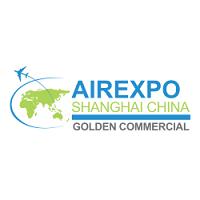 Airexpo Shanghai China 2021 Shanghai
