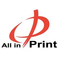 All in Print China Shanghai 2014