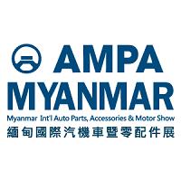AMPA Myanmar 2021 Yangon