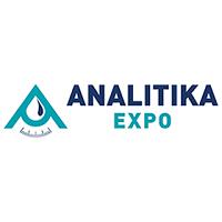 Analitika Expo 2021 Krasnogorsk