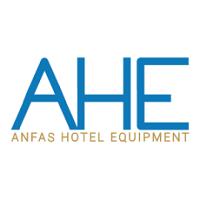Anfas Hotel Equipment 2021 Antalya